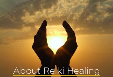 About Reiki South Dublin