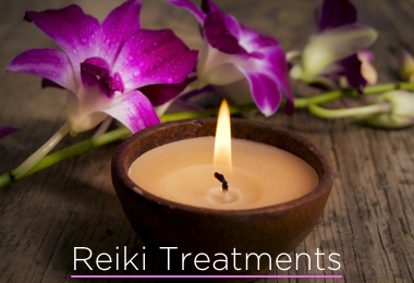 Reiki South Dublin Treatments