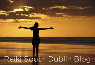 Reiki South Dublin Blog